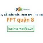 Lắp Đặt Mạng FPT Quận 8 TPHCM Ưu Đãi Hấp Dẫn