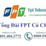 Lắp Đặt Mạng FPT Huyện Củ Chi