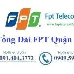 Lắp Đặt Mạng FPT Quận 9 Tại Thành Phố Hồ Chí Minh