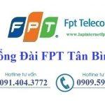 Lắp Đặt Mạng FPT Quận Tân Bình Tại Thành Phố Hồ Chí Minh
