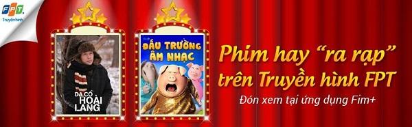 Truyền hình FPT Huyện Bình Chánh