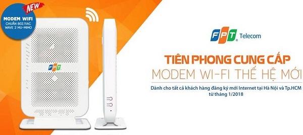 Lắp Đặt WiFi FPT Quận 8