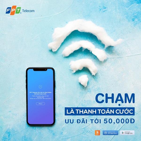 Lắp Đặt WiFi FPT Quận Tân Bình