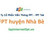 Lắp Đặt Mạng FPT Huyện Nhà Bè Tại Thành Phố Hồ Chí Minh