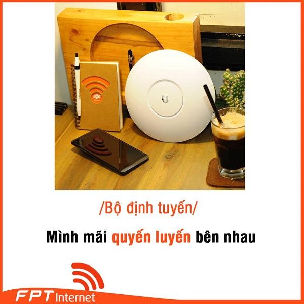 Đăng Ký Internet FPT Quận Thanh Xuân