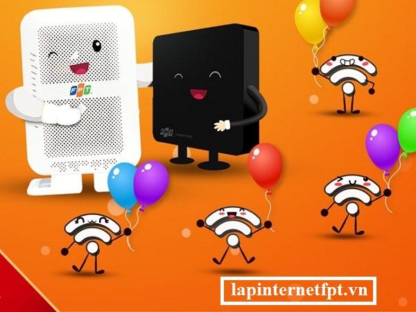 Đăng ký internet và truyền hình Fpt Thanh Oai
