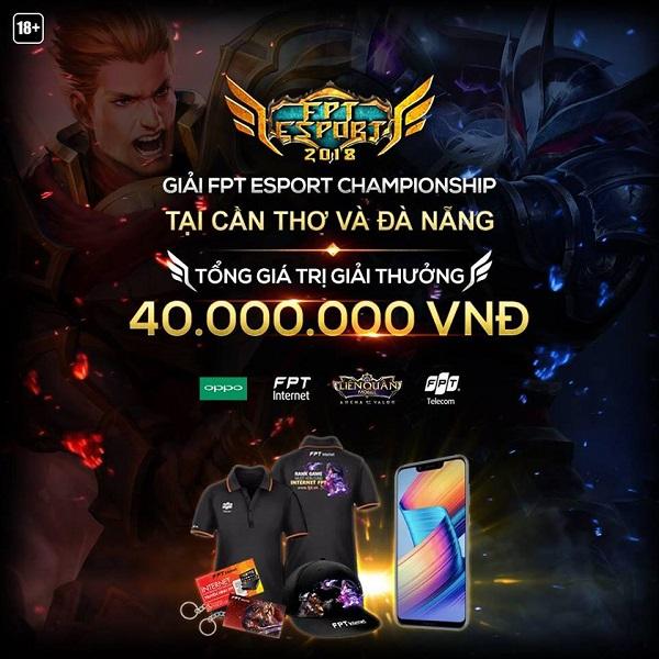 Đăng Ký Mạng FPT Phan Rang Tháp Chàm