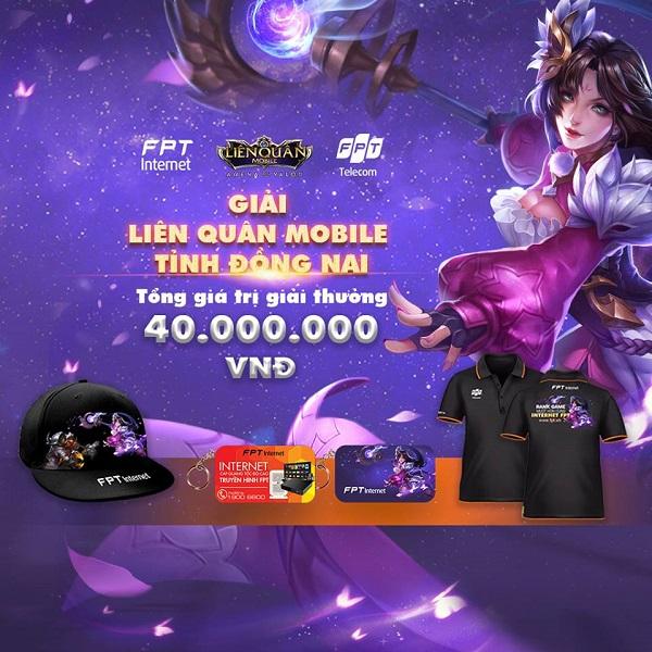 Đăng Ký Truyền Hình FPT Nam Định