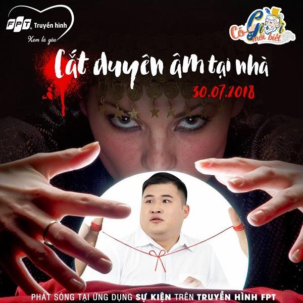 Đăng ký truyền hình FPT Quận Ba Đình
