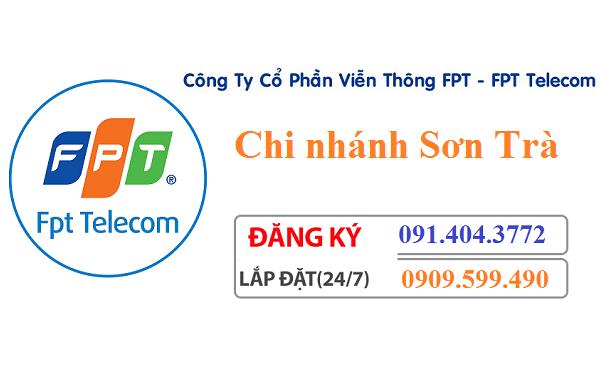 Lắp mạng FPT quận Sơn Trà Đà Nẵng