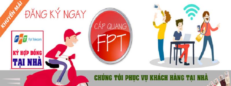 Cáp quang fpt Đồng Tháp