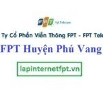 Lắp Đặt Mạng FPT Huyện Phú Vang
