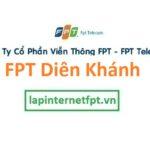 Lắp Đặt Mạng FPT Huyện Diên Khánh