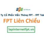 Lắp Đặt Mạng FPT Quận Liên Chiểu Thành Phố Đà Nẵng