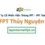Lắp Đặt Mạng FPT Huyện Thủy Nguyên