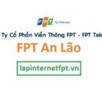 Lắp Đặt Mạng FPT Huyện An Lão Thành Phố Hải Phòng