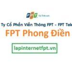 Lắp Đặt Mạng FPT Huyện Phong Điền