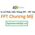 FPT Chương Mỹ | Internet Cáp Quang FPT Chương Mỹ | Truyền hình FPT Chương Mỹ