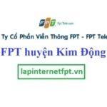 Lắp Mạng FPT Huyện Kim Động