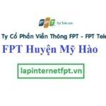 Lắp Đặt Mạng FPT Mỹ Hào