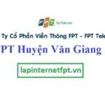 Lắp Mạng FPT Huyện Văn Giang