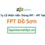 Lắp Mạng FPT Quận Đồ Sơn Thành Phố Hải Phòng