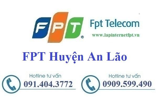 Đăng Ký Cáp Quang FPT Huyện An Lão