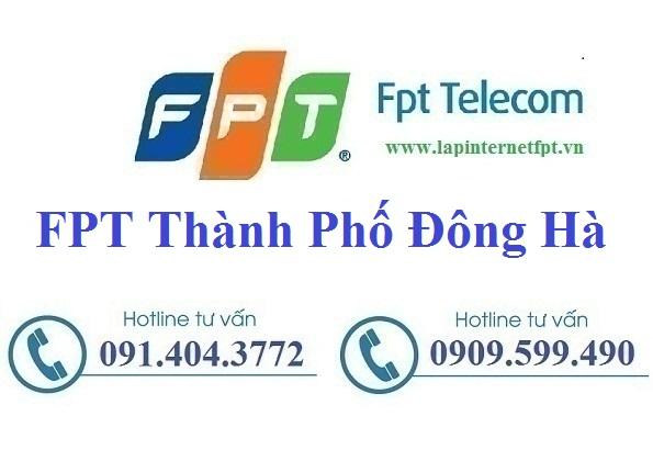 Đăng Ký Cáp Quang Thành Phố Đông Hà