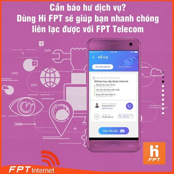 Lắp Đặt WiFi FPT Đà Nẵng