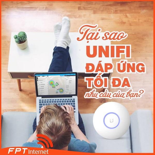 Lắp Đặt WiFi FPT Huyện Chợ Mới