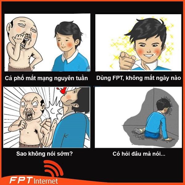 Lắp Đặt WiFi FPT Huyện Hòa Vang
