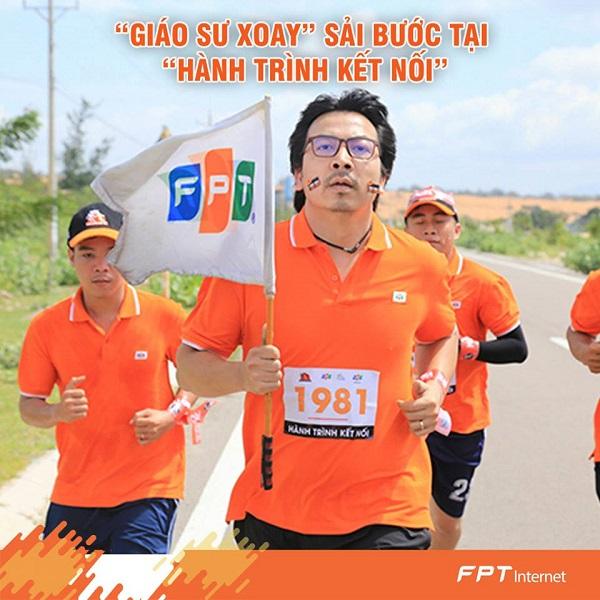 Lắp Đặt WiFi FPT Huyện Ninh Hải