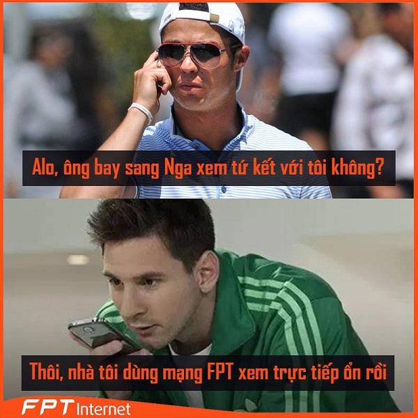 Lắp Đặt WiFi FPT Ninh Bình