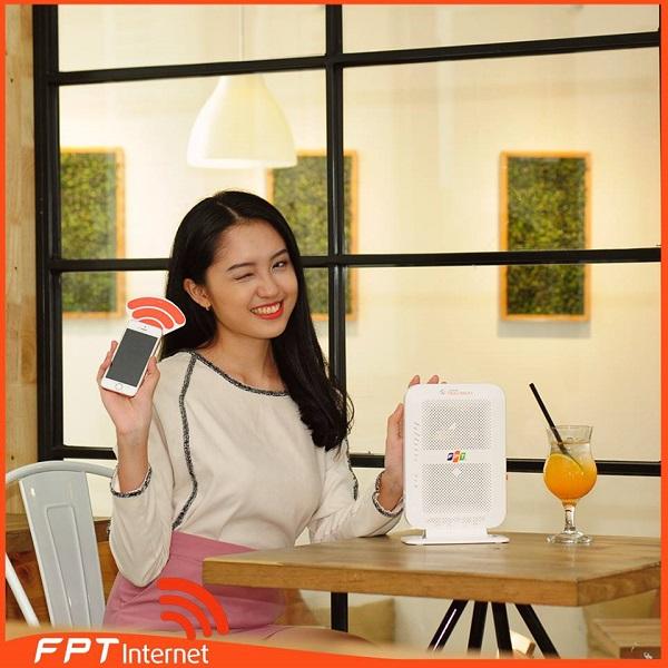 Lắp Đặt WiFi FPT Quận Nam Từ Liêm