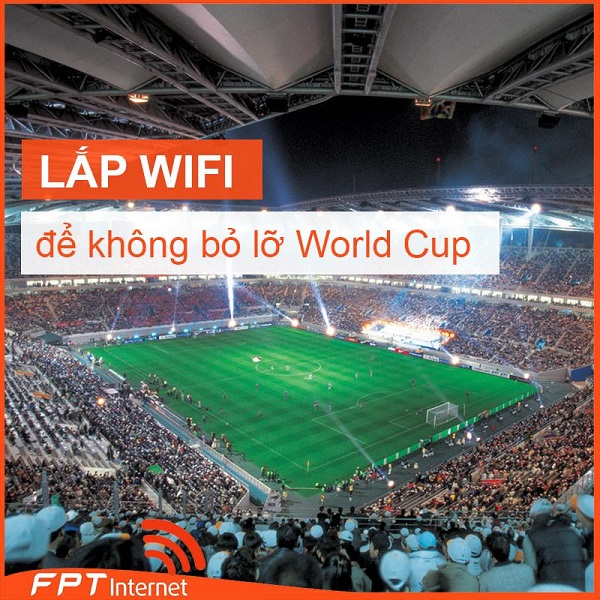 Lắp Đặt WiFi FPT Quận Tây Hồ