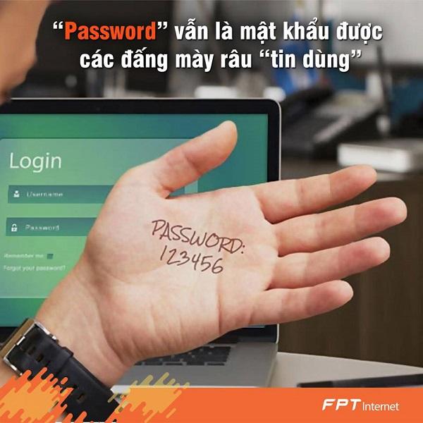 Lắp Đặt WiFi FPT Tuyên Quang
