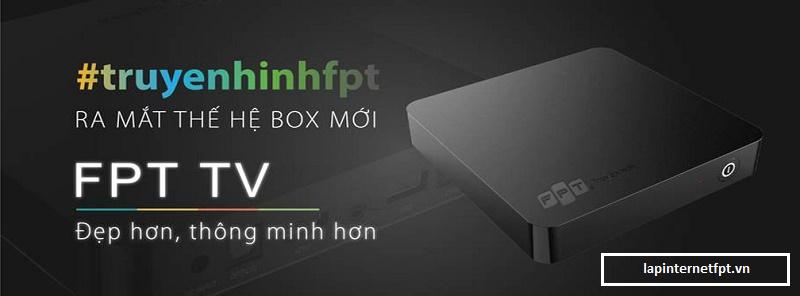 Truyền hình FPT Hồ Chí Minh
