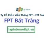Lắp Đặt Mạng FPT Xã Bát Tràng Huyện Gia Lâm Thành Phố Hà Nội