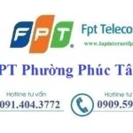 Lắp đặt mạng FPT phường Phúc Tân quận Hoàn Kiếm Hà Nội