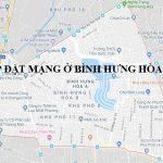 Lắp internet FPT phường Bình Hưng Hòa A B