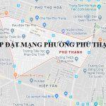 Lắp Đặt Mạng FPT Phường Phú Thạnh, Tân Phú