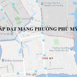 Đăng ký internet và truyền hình ở phường Phú Mỹ Quận 7