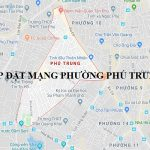 Lắp Đặt Mạng FPT Phường Phú Trung