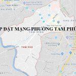 Lắp Đặt Mạng FPT Phường Tam Phú, Thủ Đức