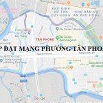 Lắp Đặt Mạng FPT Phường Tân Phong