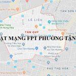 Lắp Đặt Mạng FPT Phường Tân Quý