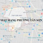 Lắp Đặt Mạng FPT Phường Tân Sơn Nhì