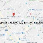 Lắp Đặt Mạng FPT Xã Trung Chánh Huyện Hóc Môn TPHCM