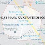 Đăng ký dịch vụ internet fpt xã Xuân Thới Đông, TPHCM