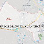 Đăng ký mạng internet cáp quang Fpt ở Xuân Thới Sơn